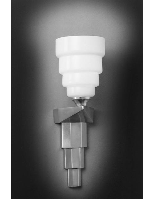 Art deco wandlampjes watt design - Art deco wandlamp ...