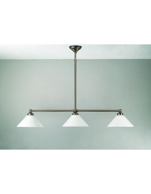 T lamp recht 3 lichts watt design for Watt verlichting den haag