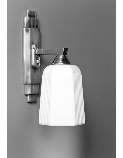 art deco wandlampjes watt design. Black Bedroom Furniture Sets. Home Design Ideas