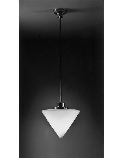 Grote kegel watt design for Watt verlichting den haag