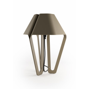 Hexa High tafellamp
