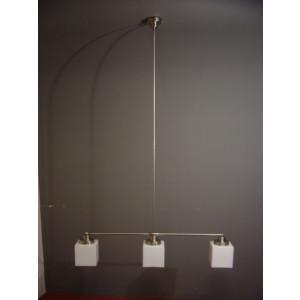T-lamp kubus hanglamp