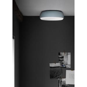 Over me plafondlamp