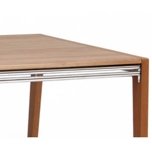 Splinter eettafel