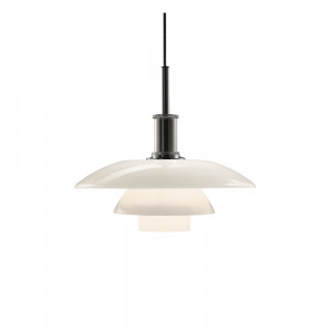 PH 4½-4 Glas Hanglamp