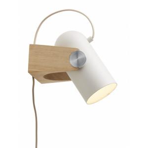 Carronade wandlamp