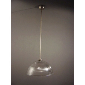 Prisma glas hanglamp
