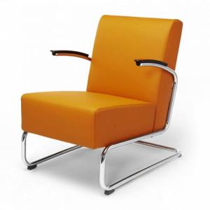 Gispen 405 fauteuil