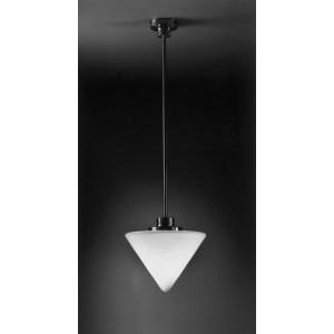 Grote kegel hanglamp