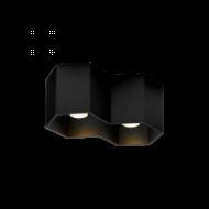 Hexo 2.0 plafondlamp