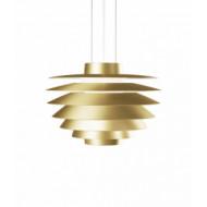 Verona hanglamp (1968 / messing)