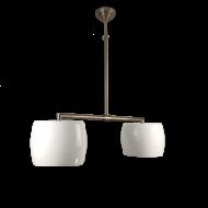 Eettafellamp cilinder