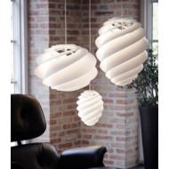 Swirl 1 hanglamp