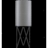 Pedrera vloerlamp met dimmer PD2