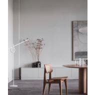 Tangent vloerlamp (2019)