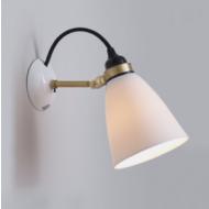 Hector wandlamp
