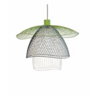 Papillon klein hanglamp
