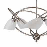 Kroonluchter Fifties large hanglamp