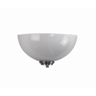 Koepel wandlamp