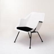 Gispen 416 fauteuil