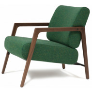Fraai fauteuil