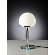 Wilhelm Wagenfeld table lamp WG 24 (The Bauhaus lamp)