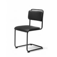 Gispen 101XL black stoel