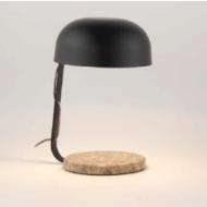 Marbre tafellamp