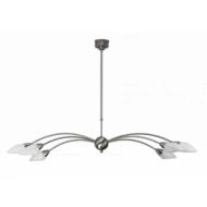 Kroonluchter Vogel hanglamp