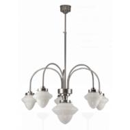 Kroonluchter Klassiek vijf armen hanglamp