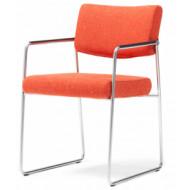 Duck stoel