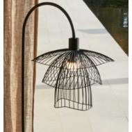 Papillon tafellamp