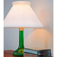 Le Klint 343 tafellamp (1948)