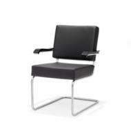 Gispen 411 F fauteuil
