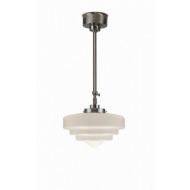 Trappunt hanglamp