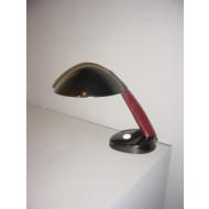 Bureaulamp Bakeliet