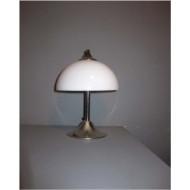 Tafellamp Small met halve bol