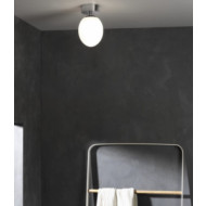 Kiwi plafondlamp (badkamer)