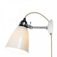 Hector Dome wandlamp