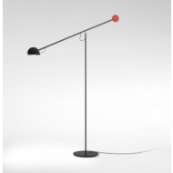 Copérnica vloerlamp