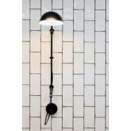 Funiculí wandlamp
