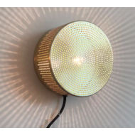 Ooze wandlamp