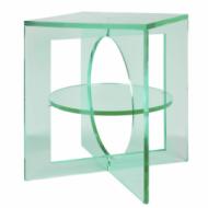 Cubist bijzettafel