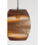 Oliv hanglamp