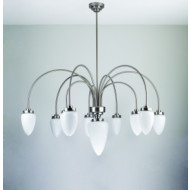 Kroonluchter klassiek XL hanglamp