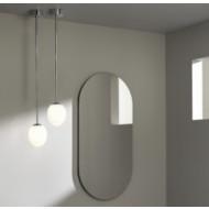 Kiwi hanglamp (badkamer)