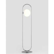 Abbacus vloerlamp