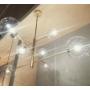 Atom hanglamp