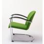 Gispen 414 fauteuil